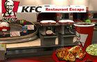 KFC Restaurant Escape