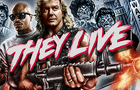 They Live: The Game
