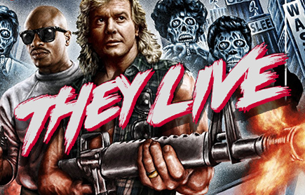 They Live Game