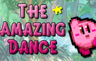 Kirby and The Amazing Dance