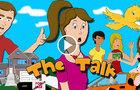 """Semi-Respectable"" Show - Episode 2 ""The Talk"""