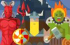 Viking Hero Legend
