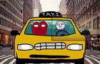Taxi Monster