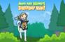 Anna and Bruno's Birthday Run