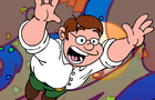 Death of Peter Griffen