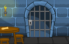 Locked Dungeon Escape