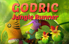 Godric Jungle Runner