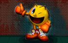 Pacman Go Home