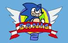 SANIC 2: RINGS RUSH