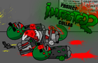 Project: Infected Collab 2