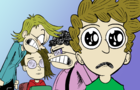 Anime Club - Part 1 (Gunshow Comic Animation)