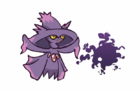 Mismagius' Shadow Ball