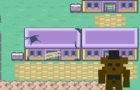 Five Nights in Lavender Town