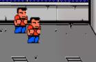 River city ransom - Alex vs Randy and Andy