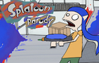 Splatoon parody
