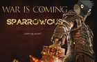 Sparrowcus - War of the stupid - Episode 1 Trailer