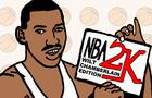 NBA 2K Wilt Chamberlain Edition