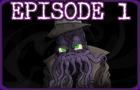 A Matter of Caos: Episode 1