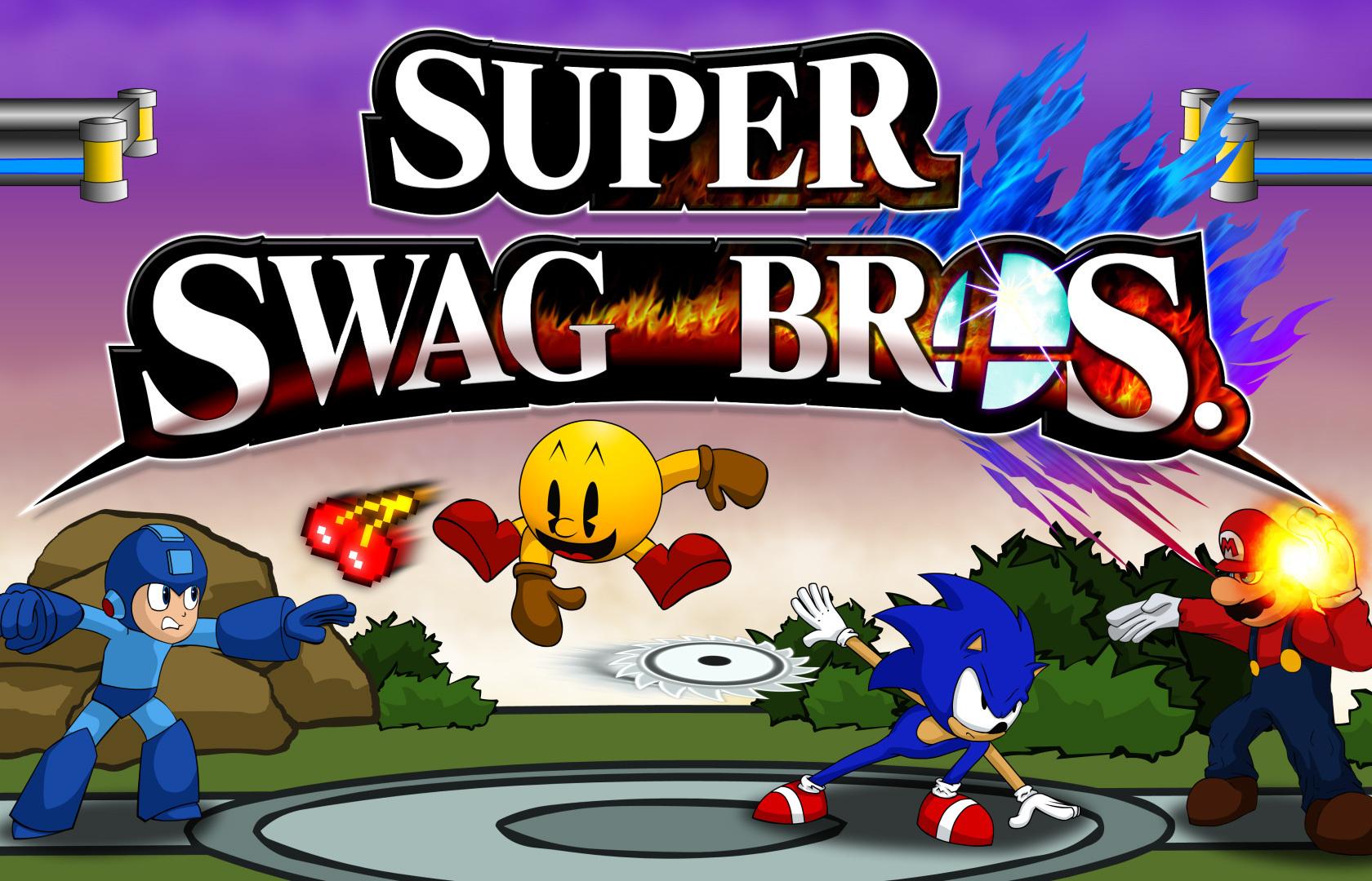 Super Swag Bros