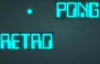 Pong Retro