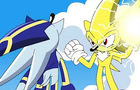 Sonic: The Return Of Nazo Part 2 Scene 1