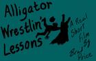Alligator Wrestlin' Lessons
