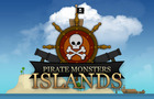Pirate monsters : Islands