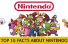 10 Facts About Nintendo