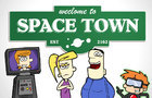 Space Town Ep1