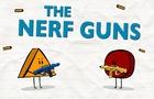 Shapes - Episode 17 - The Nerf Guns