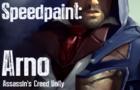 Speedpaint: Arno