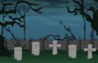 Amazing Escape Grave Yard