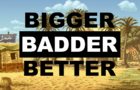 Neo Geo Bigger Badder Better