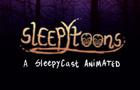 Sleepytoons: Cory's Dodge Ball Story (Sleepycast Animated)