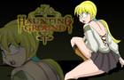 Haunting Ground / Fiona Hiding / 17+