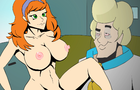 Scooby Doo Fred gets Head 2 (18+) Animated Parody)