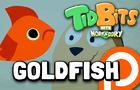 TidBits 12 Goldfish