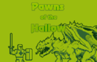Pawns of the Hallow - Mini