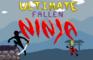 Ultimate Fallen Ninja