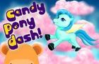 Candy Pony Dash