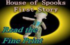 House of Spooks Part2