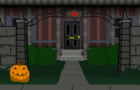 Halloween Town Survival