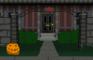 Halloween Town Survival