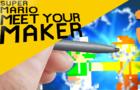 Super Mario Meet Your Maker