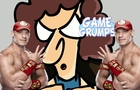 Game Grumps Animated - The Fast And The Curious