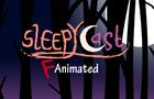 Sleepycast animated: Cory's Christmas story