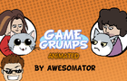 GameGrumps Animated Short: Mimi and Mochi
