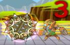 Robo Duel Fight 3 - Beast