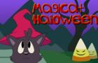 Magicat Halloween