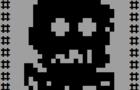 Gridrunner Ghoul ZX81